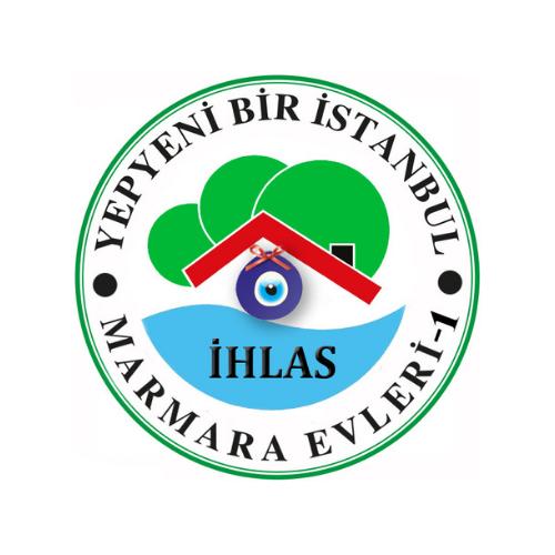İhlas Marmara Evleri 1.kısım