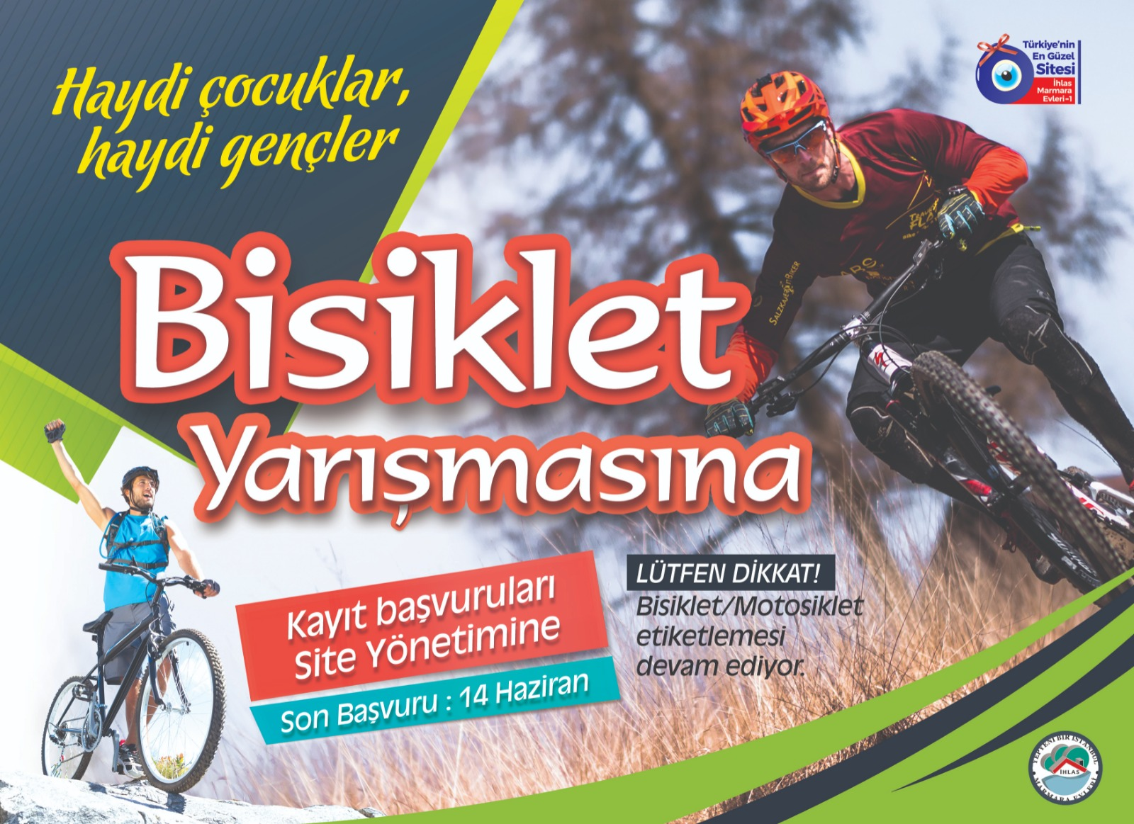 bisiklety-yarışması
